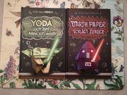Yoda ich bin Alles ich