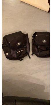 Fahrrad Marken Gepäckträger Taschen