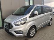 Ford Tourneo Custom Trend 7