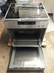 Siemens Küchenherd Einbauofen HT5HE23 mit