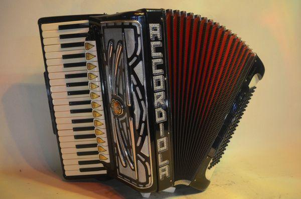 Accordiola Piano Super Manon 5