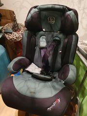 Auto - Babysitz