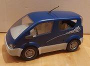 Playmobil 7416 Van komplett