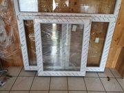 Fenster Kunststofffenster 1flg oder 2-flg