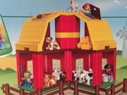 Lego duplo 5649 Großer Bauernhof