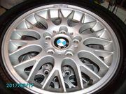 BMW ALU Felgen mit Sommerreifen