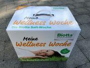 Biotta Wellnesswoche Saftkur