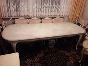 Warrings Esstisch ausziehbar auf 4m