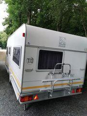 Familie sucht Wohnwagen oder Wohnmobil
