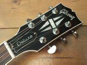 Gibson SG American DeLuxe v