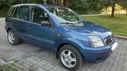 Ford Fusion 1 6 2005