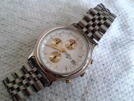Tempic Chronograph: Kleinanzeigen aus Hamburg Bramfeld - Rubrik Uhren