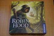 Brettspiel Robin Hood Kosmos - Michael