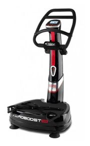 BH Fitness Vibration Plate YV30RS