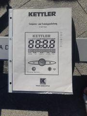 Rudergerät Kadett Kettler