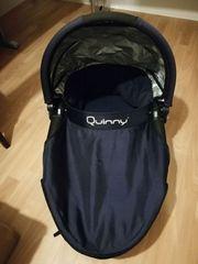 Quinny Dreami Babyschale