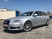 Audi A6 4 2L V8