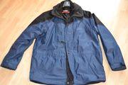 Verkaufe Herren-Outdoor-Winterjacke von maier sports