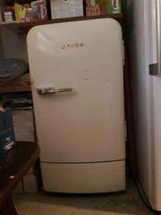 Bosch Kühlschrank aus den 50ern