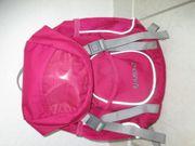 Kindergartenrucksack von JAKO-O pink sehr