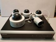 Hikvision DS-7716NI-K4 16-Kanal Netzwerkrecorder plus