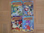 Comic Hefte Donald Duck