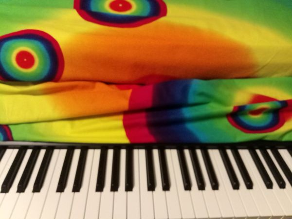 Musikunterricht - Klavier Keyboard und mehr