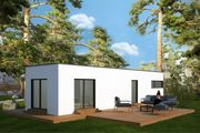 Minihaus 52 m² Wohnfläche
