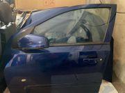 Opel Astra Hb5 Fahrertür komplett