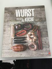 Buch Wurst und Küche