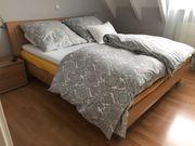 Doppelbett Sondermaß 160 x 190