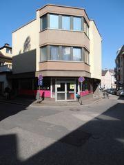 Geschäftsfläche mitten in Bregenz