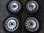 16 Zoll VW Caddy Golf