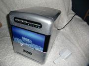 Unold Eiswürfelbereiter Modell 48946 mit