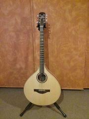 Irish Bouzouki - Meisterinstrument