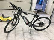 E Fahrrad - Bike Focus 28