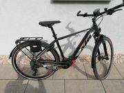 E - Bike KTM Macina Sport