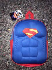 Kinderrucksack Superman