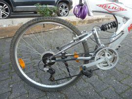 Mountainbike 26 Alu und Edelstahl: Kleinanzeigen aus Dienheim - Rubrik Jugend-Fahrräder