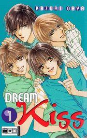 Dream Kiss 1