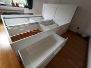 Bettgestell IKEA 180x200 cm