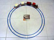 LEGO Eisenbahn Set 120 von
