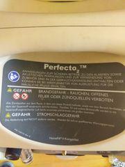 INVACARE Perfecto 2 Sauerstoffkonzentrator
