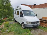 Mercedes-Benz Sprinter 312D Baujahr 1998