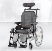 Multifunktions-Rollstuhl unbenutzt
