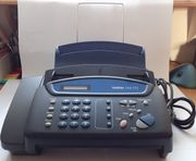 Brother Faxgerät T72 Fax mit