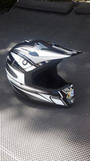 Kinder Motorrad Helm Gr S