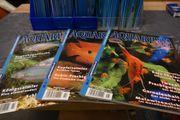 Aquarium Live Sammlung