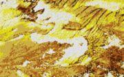 Vorlage für Ministeck Abstract 80x60cm