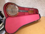 MANDOLIN BANJO BANJOLIN MADE IN